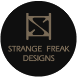 STRANGE FREAK DESIGNS